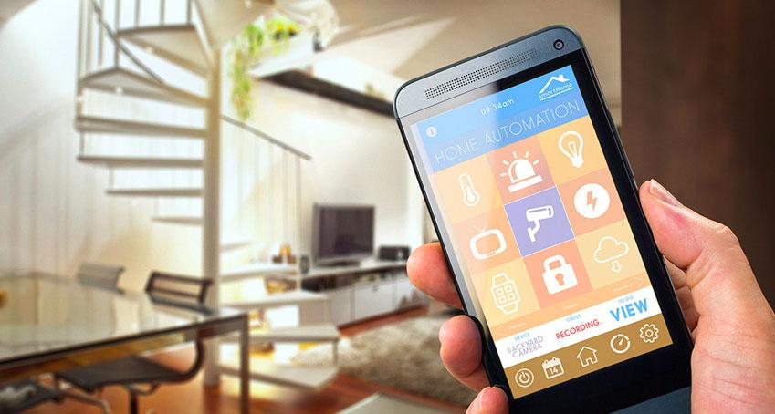 I vantaggi di avere un impianto domotico in casa
