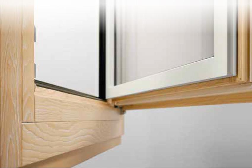 Scopri gli infissi in alluminio-legno di Lembo Infissi!